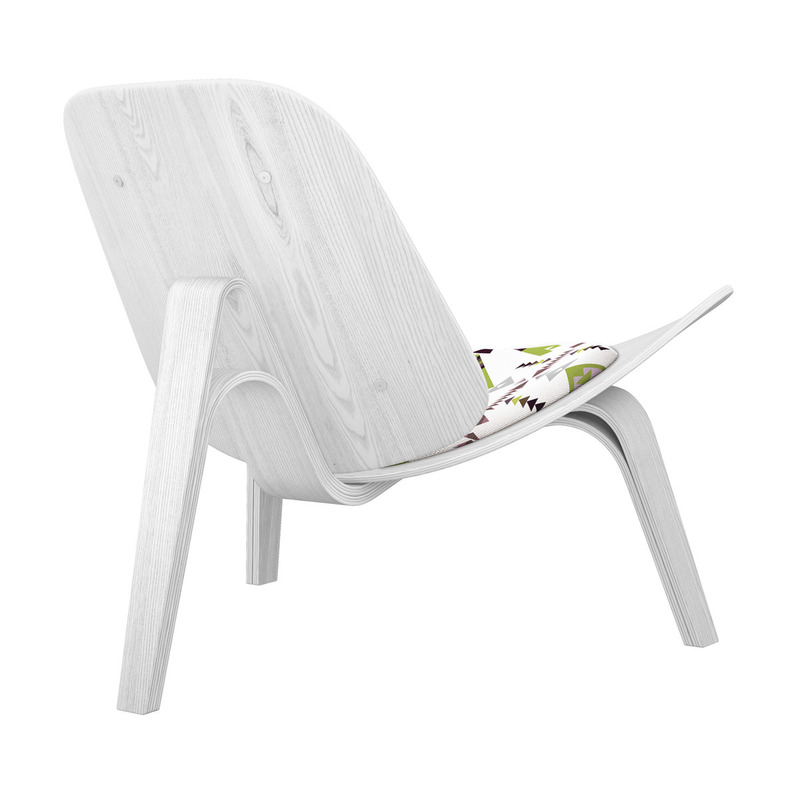 Vita Lounge Chair 889385