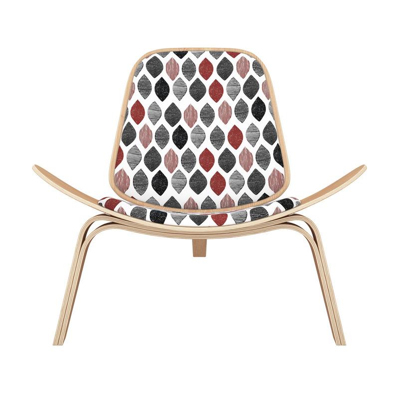 Vita Lounge Chair 889561