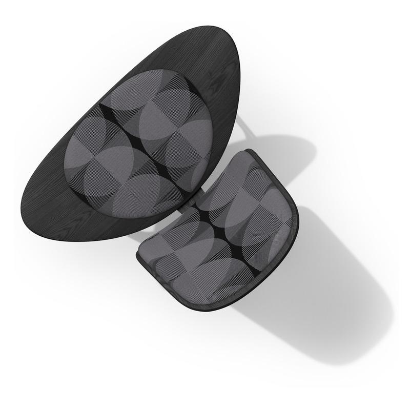 Vita Lounge Chair 889134