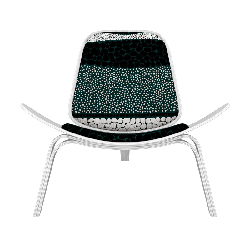Vita Lounge Chair 889351
