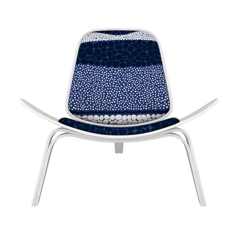 Vita Lounge Chair 889348