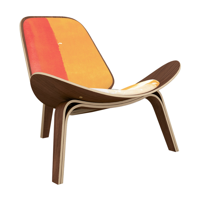 Vita Lounge Chair 889778