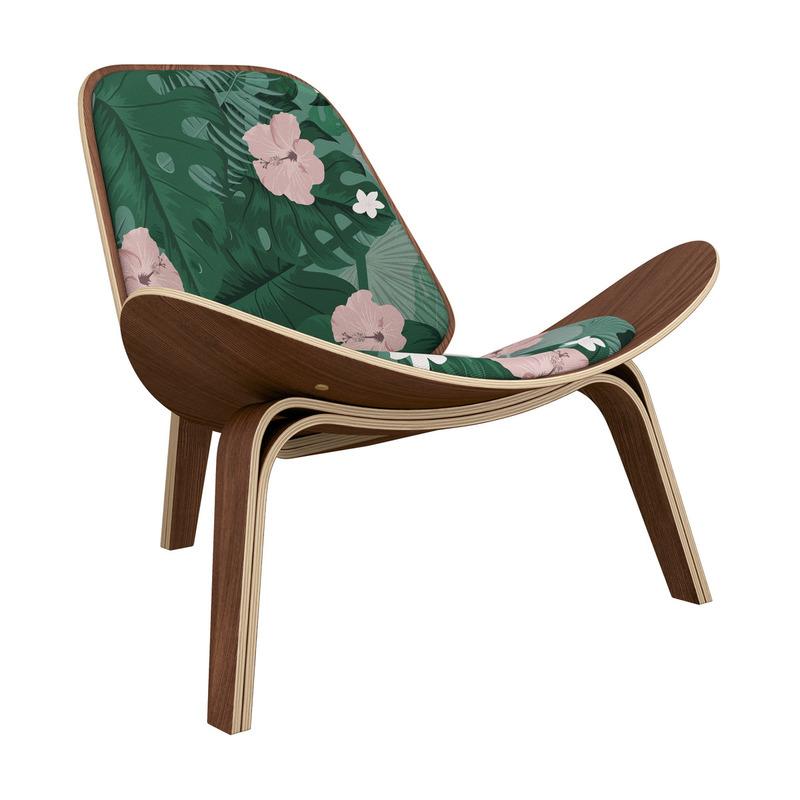Vita Lounge Chair 889766