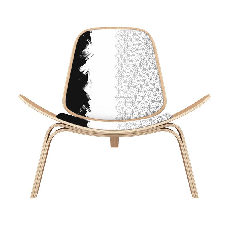 Vita Lounge Chair 889602