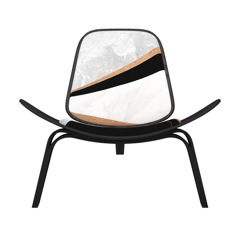 Vita Lounge Chair 889175