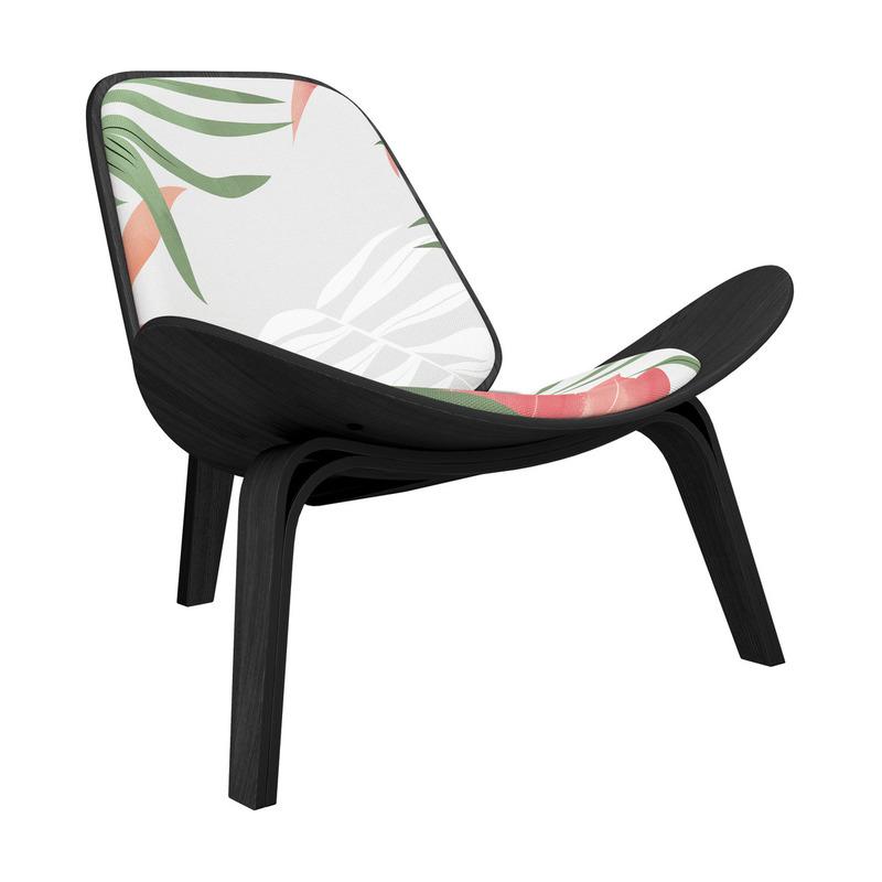 Vita Lounge Chair 889071