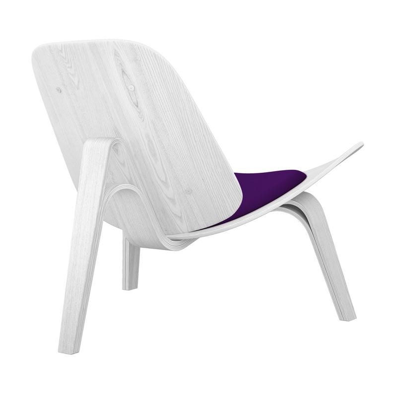 Vita Lounge Chair 889437
