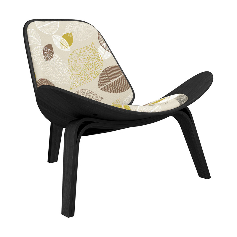 Vita Lounge Chair 889140