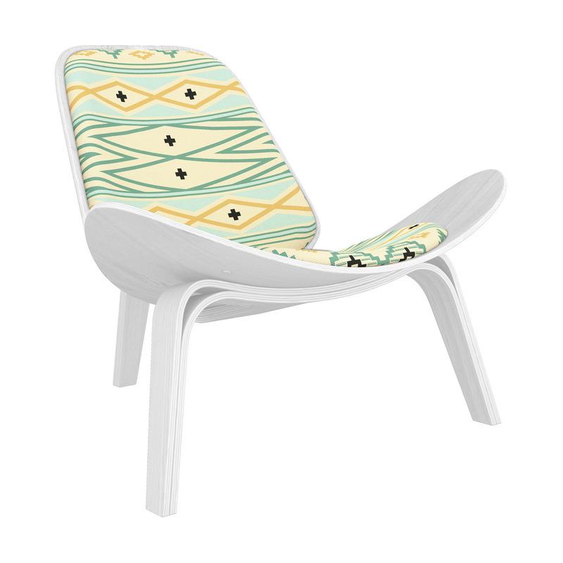 Vita Lounge Chair 889411