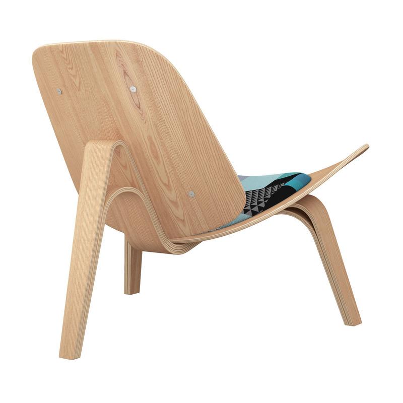 Vita Lounge Chair 889627