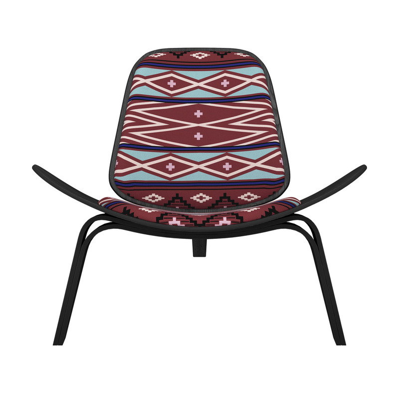Vita Lounge Chair 889182