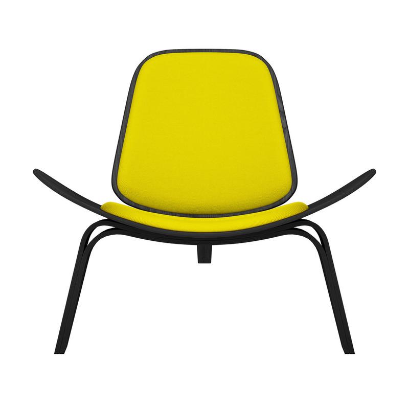 Vita Lounge Chair 889220