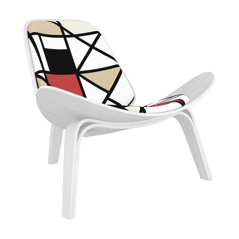 Vita Lounge Chair 889346