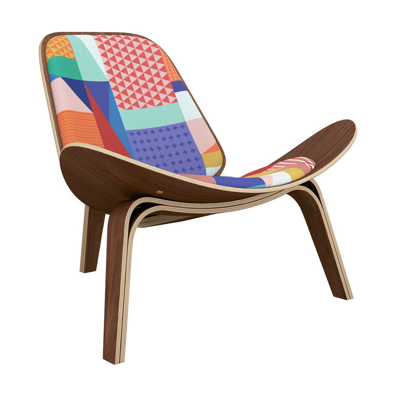 Vita Lounge Chair 889859