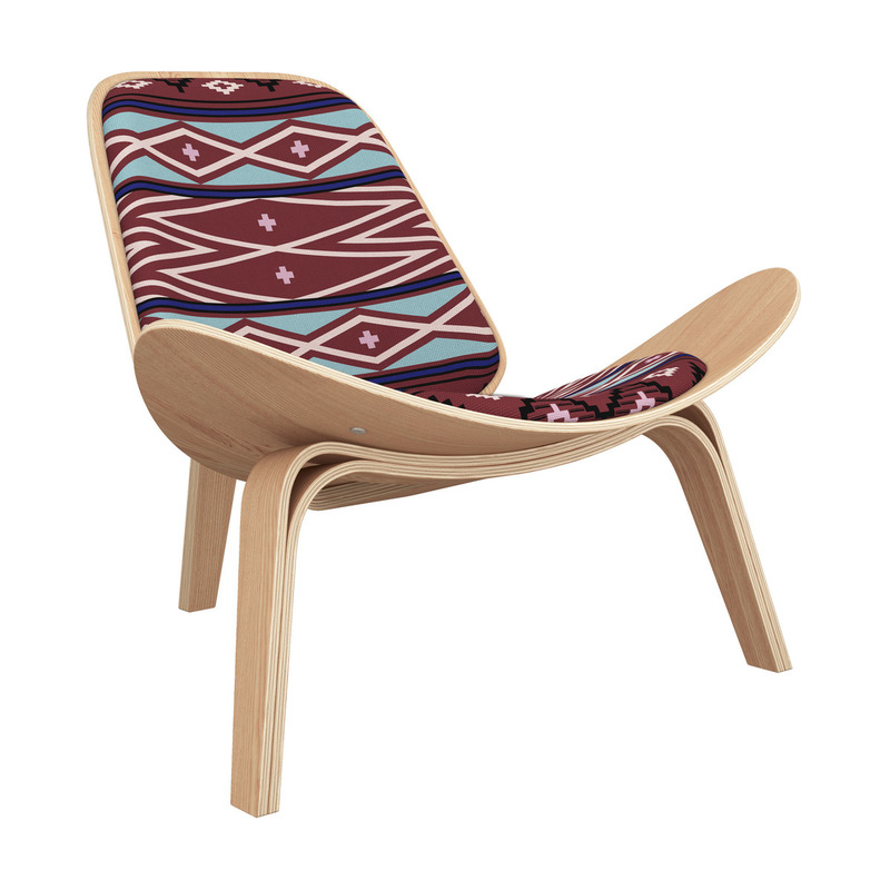 Vita Lounge Chair 889639