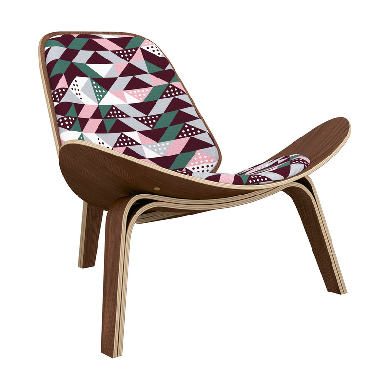 Vita Lounge Chair 889795