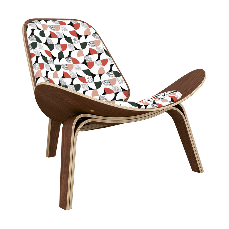 Vita Lounge Chair 889824