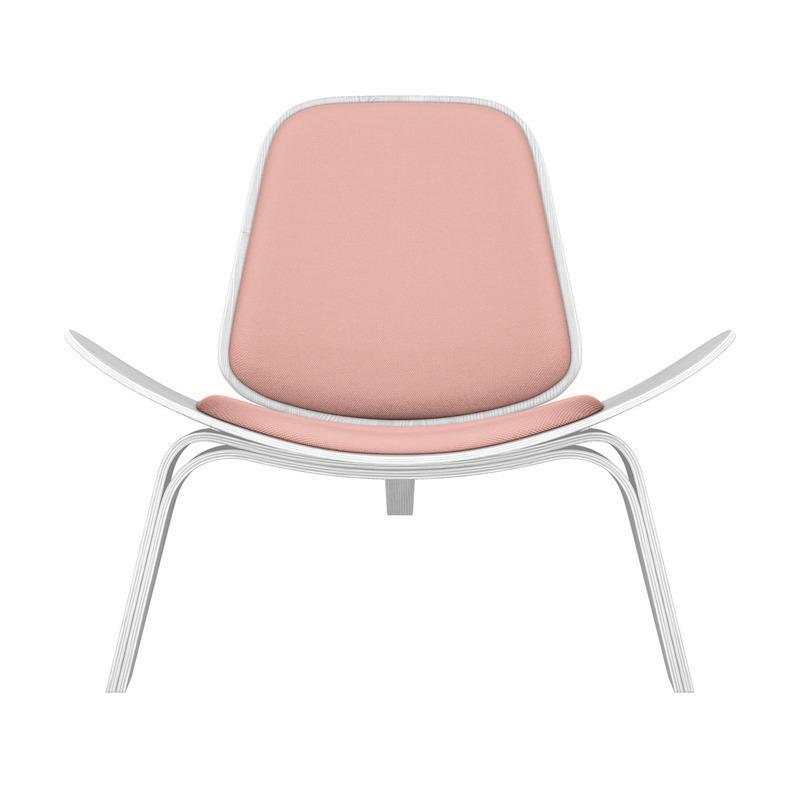 Vita Lounge Chair 889461