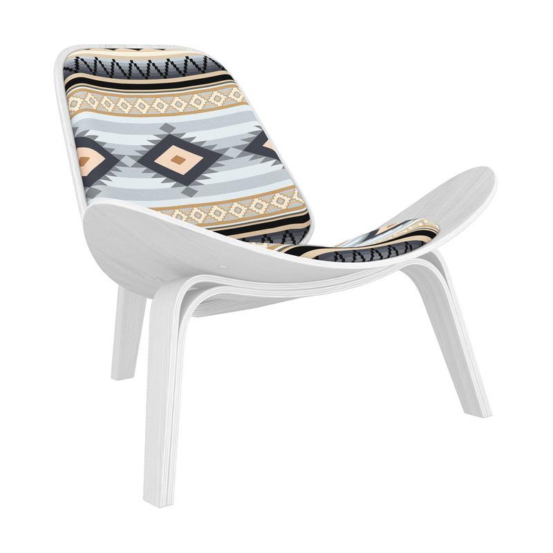 Vita Lounge Chair 889312
