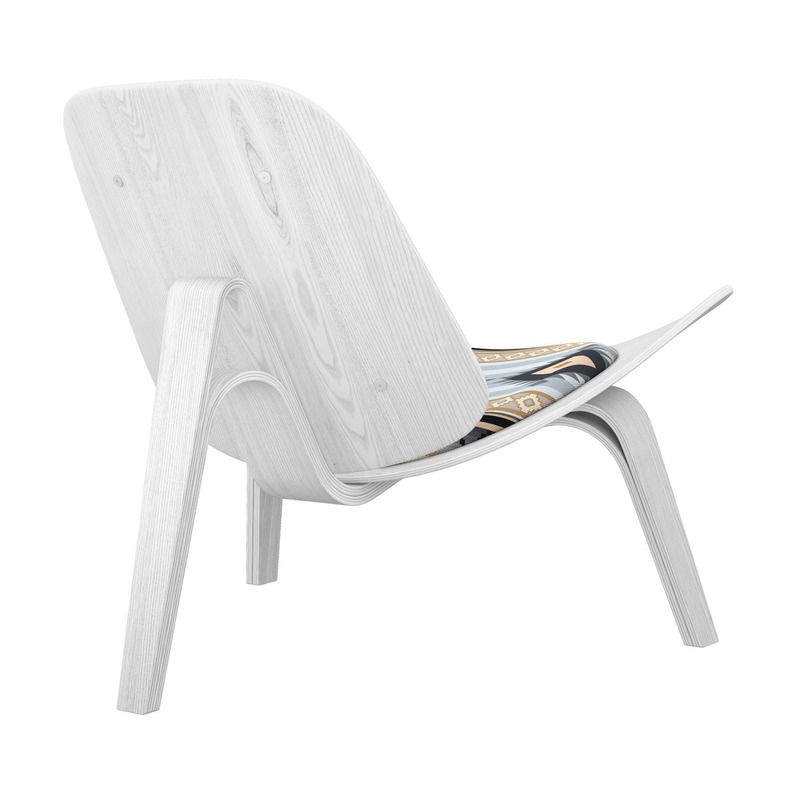 Vita Lounge Chair 889312