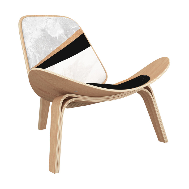 Vita Lounge Chair 889632
