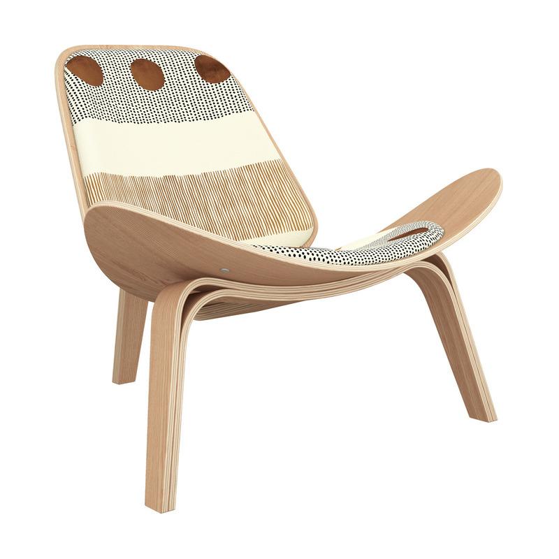 Vita Lounge Chair 889563