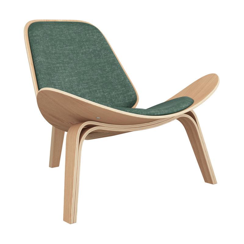 Vita Lounge Chair 889709