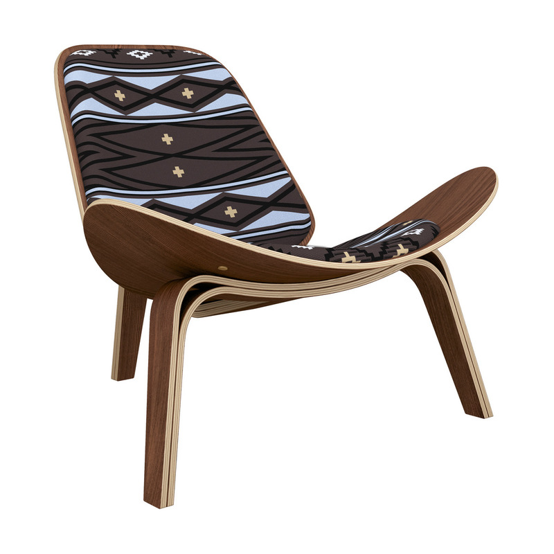 Vita Lounge Chair 889863