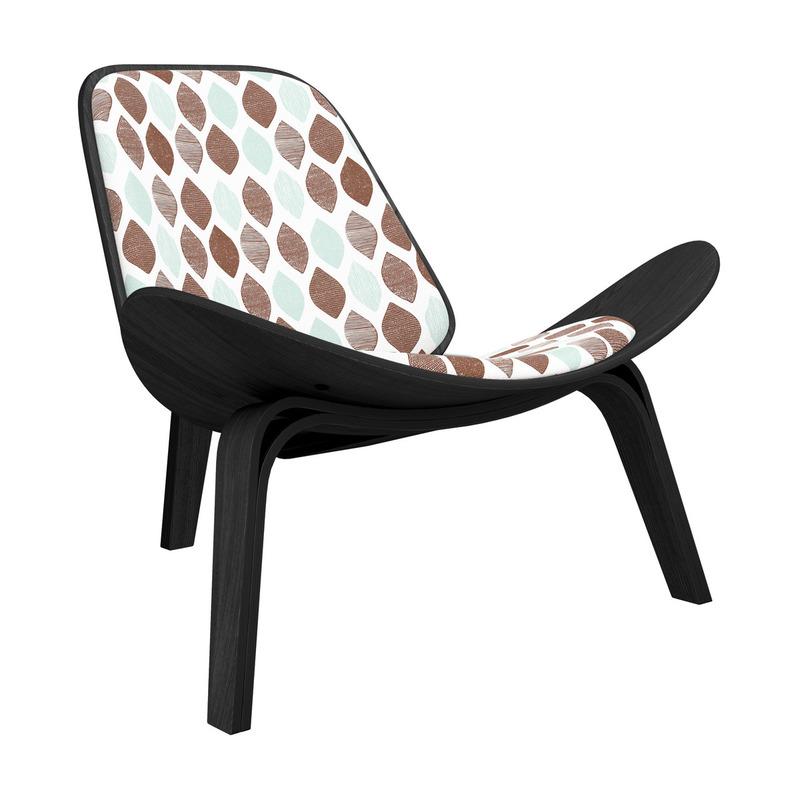 Vita Lounge Chair 889099