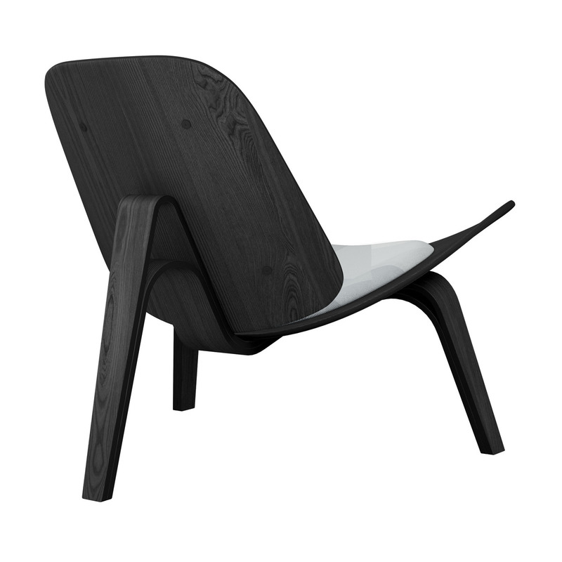 Vita Lounge Chair 889086