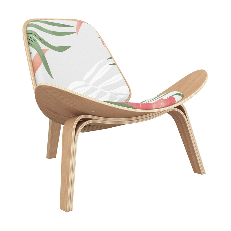 Vita Lounge Chair 889523