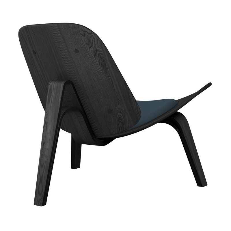 Vita Lounge Chair 889212