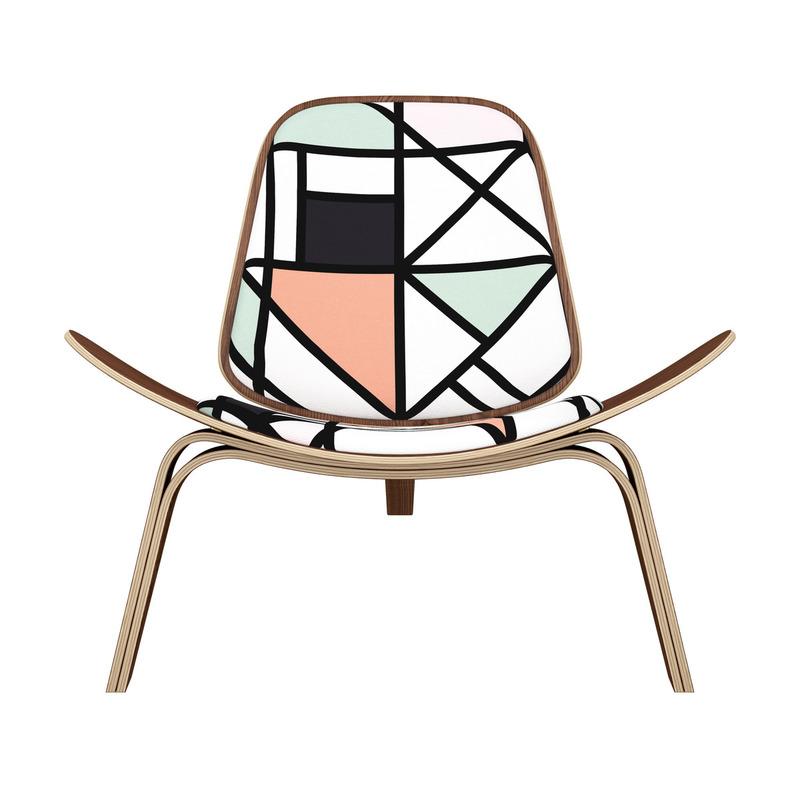 Vita Lounge Chair 889797