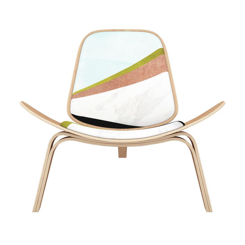 Vita Lounge Chair 889619