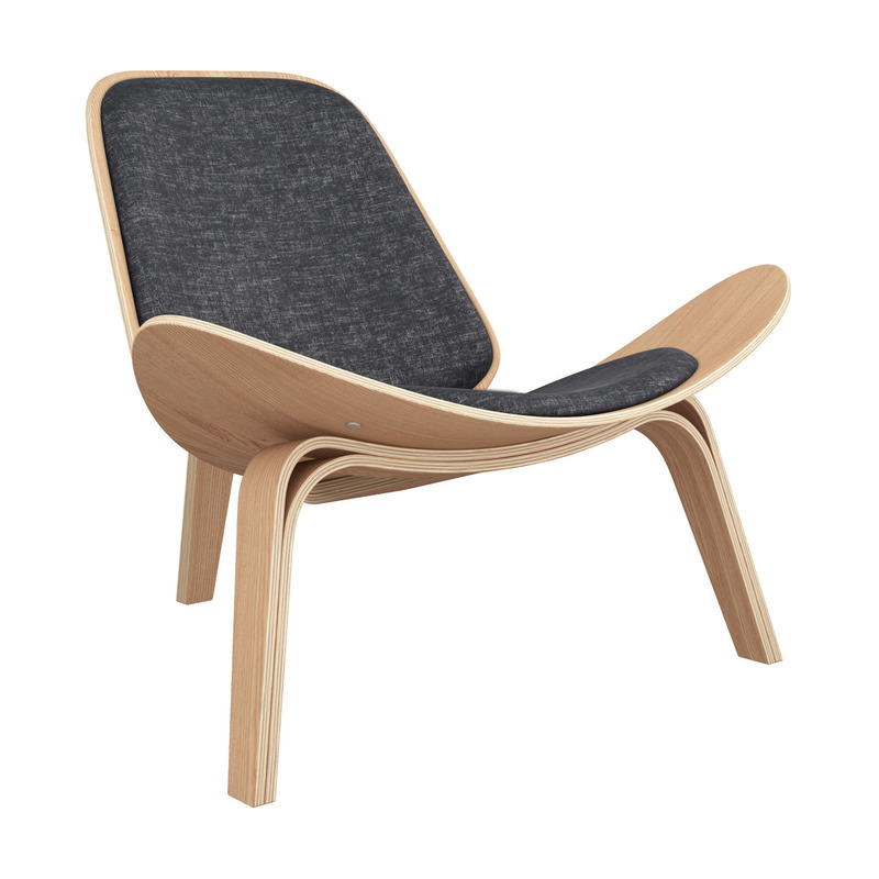 Vita Lounge Chair 889722