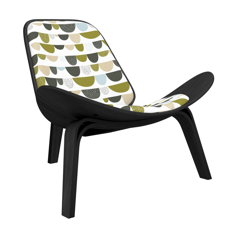 Vita Lounge Chair 889057