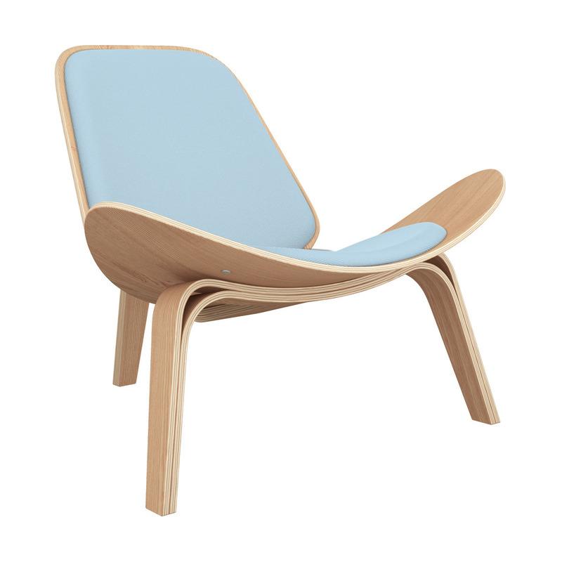Vita Lounge Chair 889686