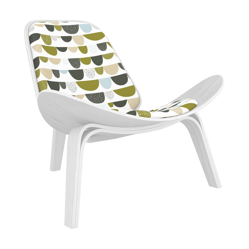 Vita Lounge Chair 889286