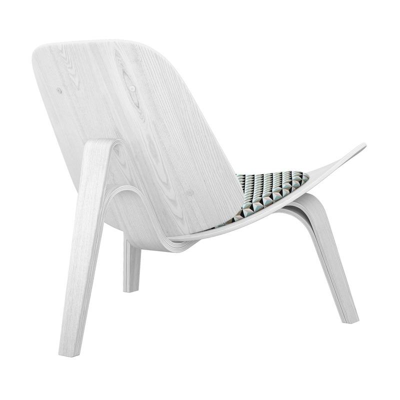Vita Lounge Chair 889293