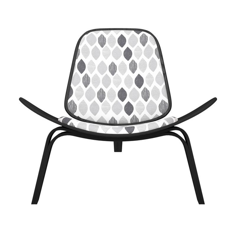 Vita Lounge Chair 889100