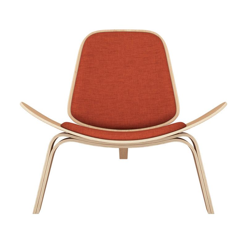 Vita Lounge Chair 889724