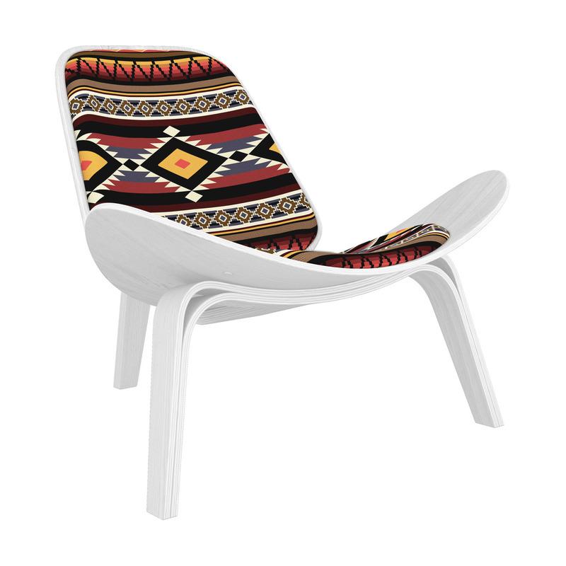 Vita Lounge Chair 889315
