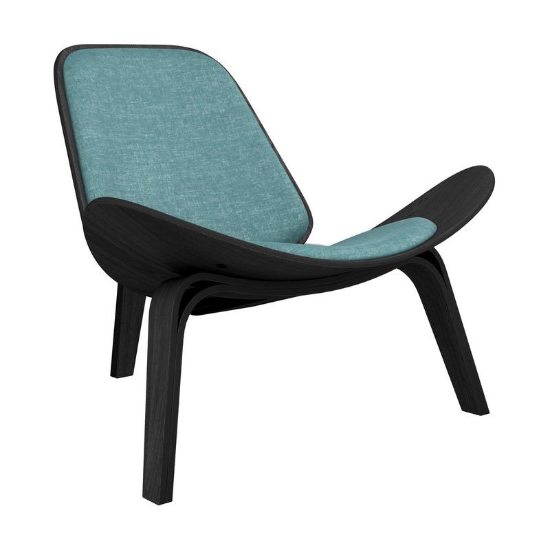 Vita Lounge Chair 889277