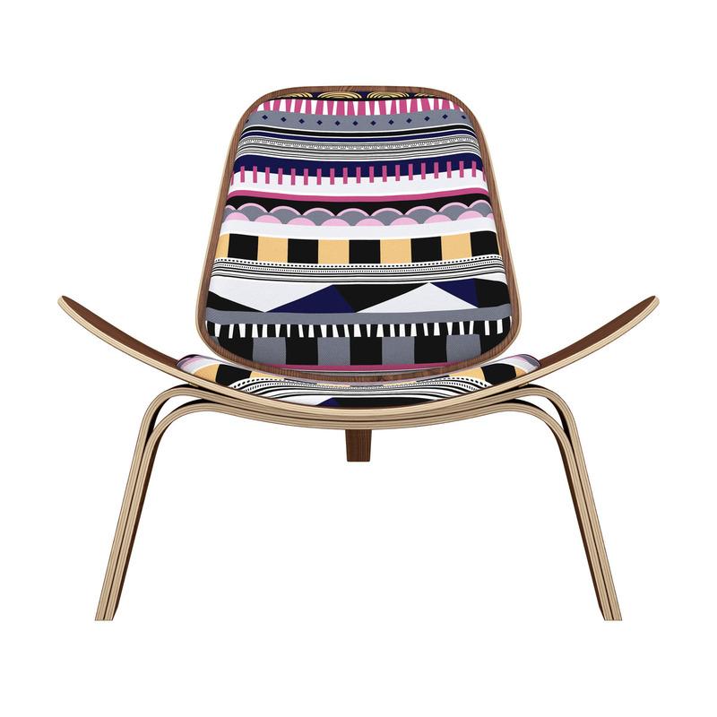 Vita Lounge Chair 889812