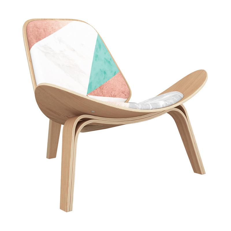 Vita Lounge Chair 889630