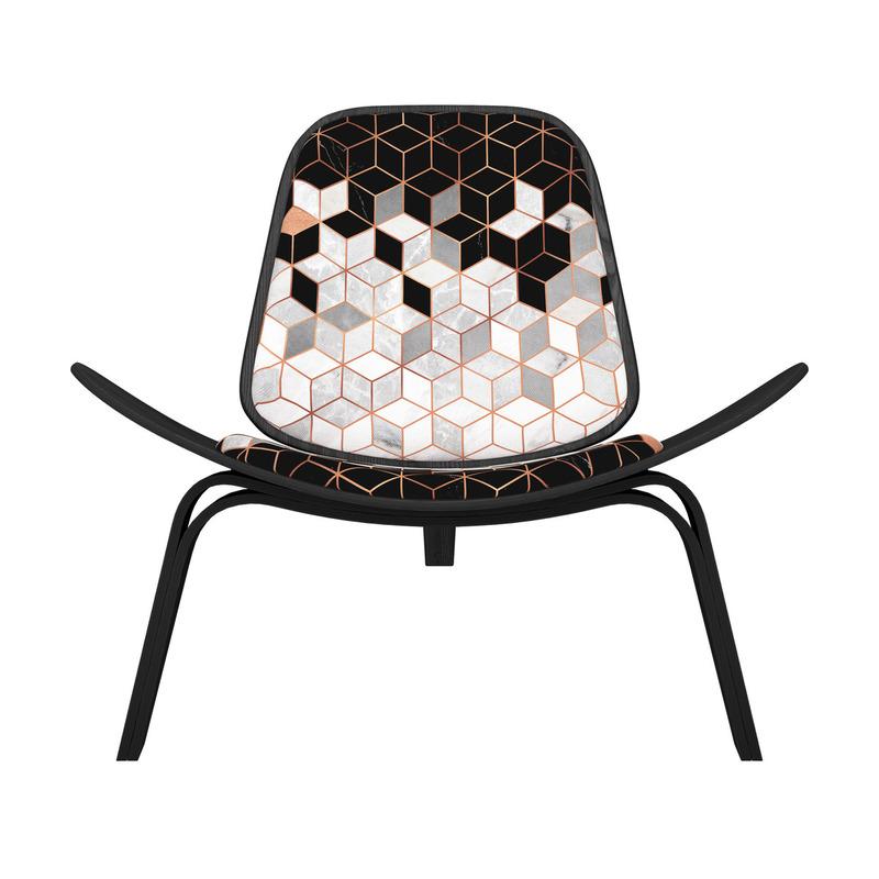 Vita Lounge Chair 889189