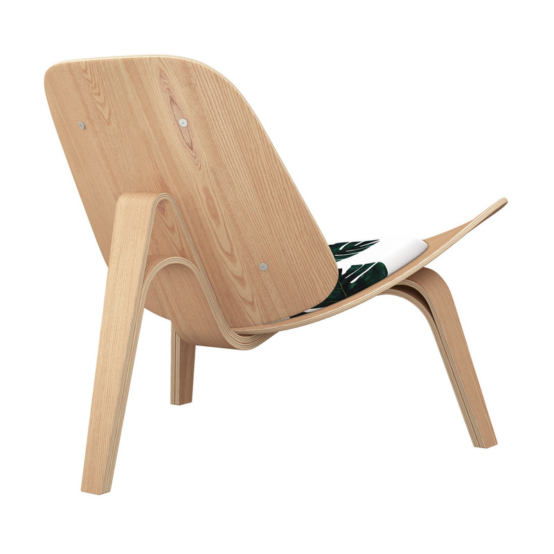 Vita Lounge Chair 889527