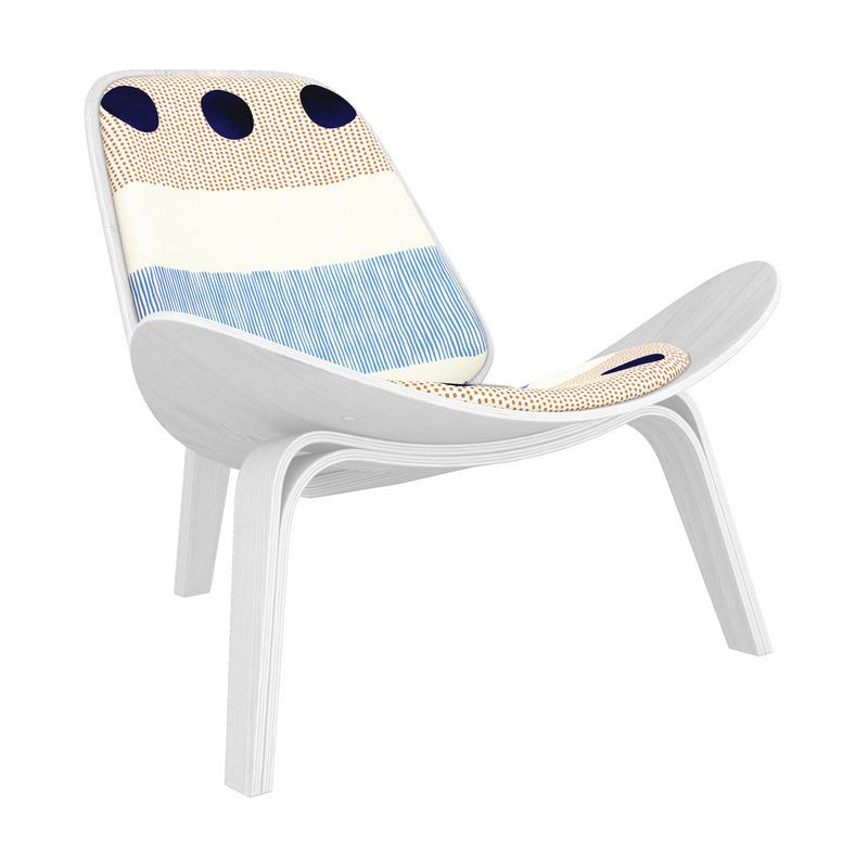 Vita Lounge Chair 889335