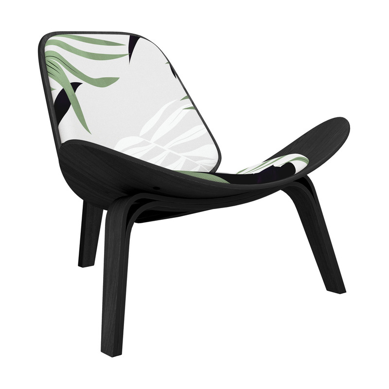 Vita Lounge Chair 889074