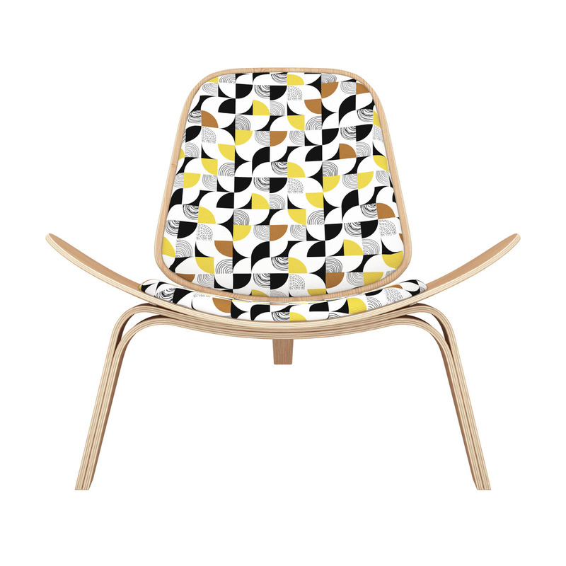 Vita Lounge Chair 889587